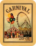Carnival-Posters